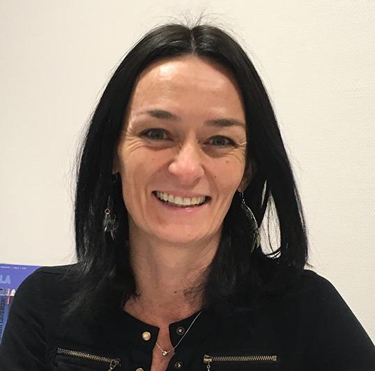 Veronique - Chef d'établissement