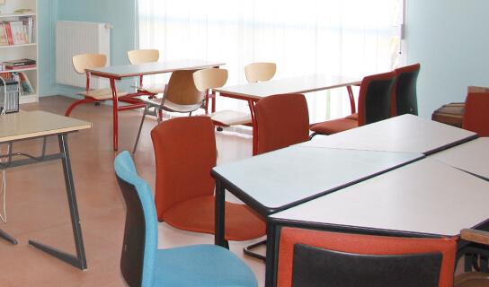 Ecole Sainte Thérèse de Montastruc - Classe