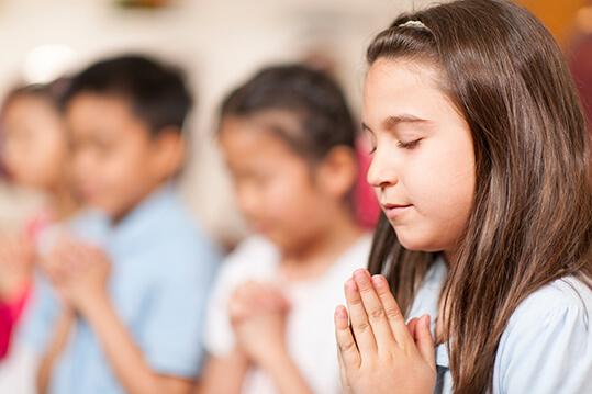 Ecole Sainte Thérèse de Montastruc - le projet pastoral